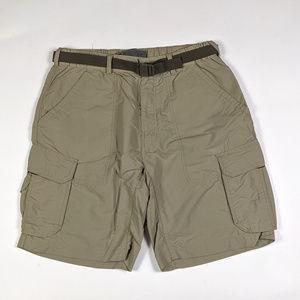 REI Co-op Sahara Cargo Hiking Shorts Mens Size M